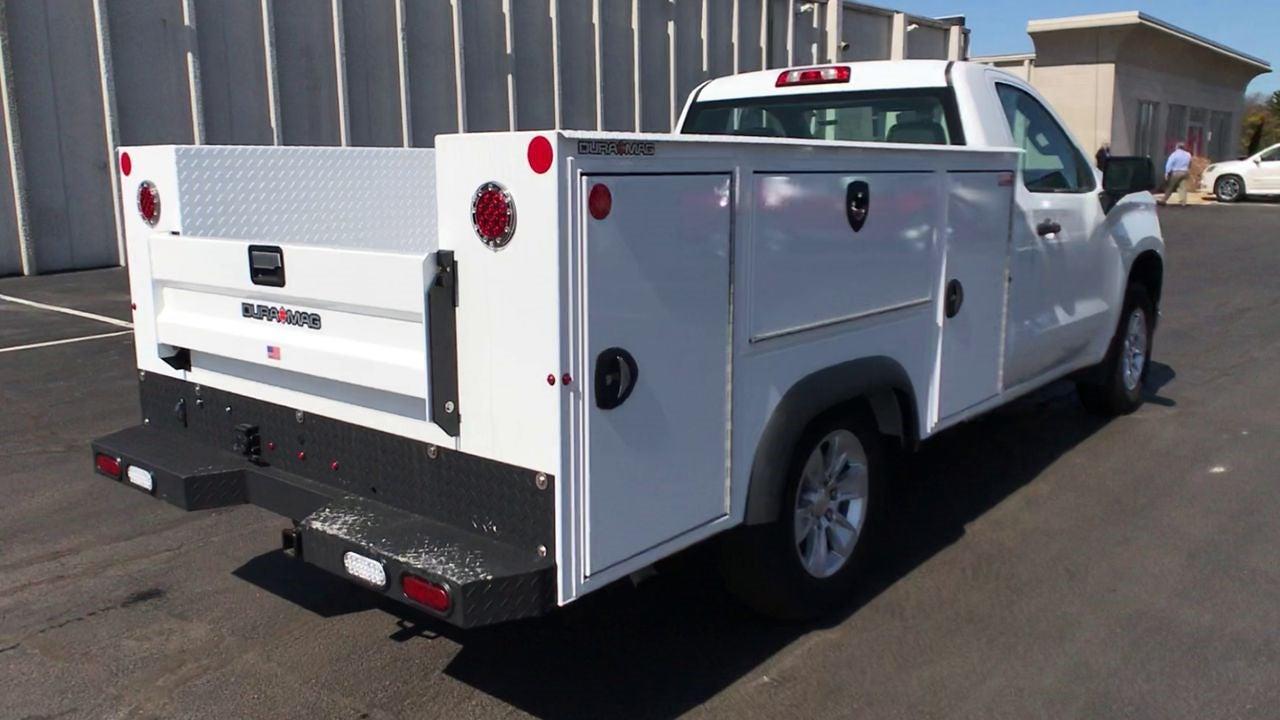 Used 2019 Chevrolet Silverado 1500 Pickup For Sale In Merrillville In 111401