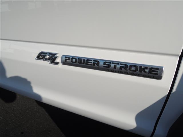 2019 Ford F-550 Regular Cab DRW 4x2, Monroe MSS II Service Body #111418 - photo 12