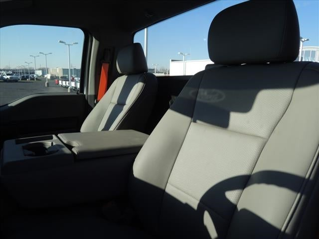 2019 Ford F-550 Regular Cab DRW 4x2, Monroe MSS II Service Body #111418 - photo 19