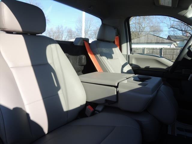 2019 Ford F-550 Regular Cab DRW 4x2, Monroe MSS II Service Body #111418 - photo 26