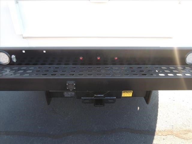 2019 Ford F-550 Regular Cab DRW 4x2, Monroe MSS II Service Body #111418 - photo 8