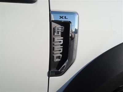 2019 Ford F-550 Regular Cab DRW 4x2, Monroe MSS II Service Body #111418 - photo 11