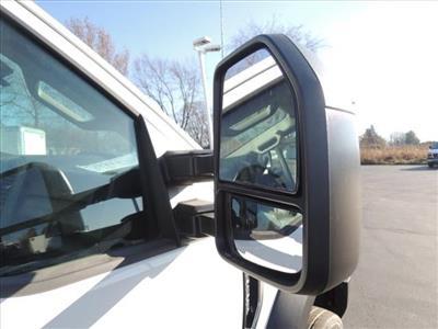 2019 Ford F-550 Regular Cab DRW 4x2, Monroe MSS II Service Body #111418 - photo 13