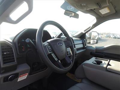 2019 Ford F-550 Regular Cab DRW 4x2, Monroe MSS II Service Body #111418 - photo 18