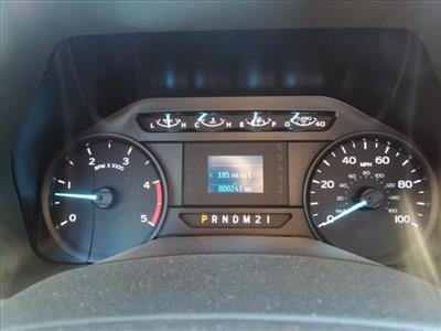 2019 Ford F-550 Regular Cab DRW 4x2, Monroe MSS II Service Body #111418 - photo 22