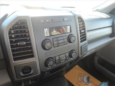 2019 Ford F-550 Regular Cab DRW 4x2, Monroe MSS II Service Body #111418 - photo 23