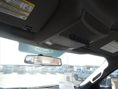 2019 Ford F-550 Regular Cab DRW 4x2, Monroe MSS II Service Body #111418 - photo 25