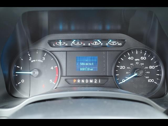 2019 Ford F-550 Regular Cab DRW 4x2, Monroe Work-A-Hauler II Platform Body #111419 - photo 17