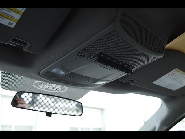 2019 Ford F-550 Regular Cab DRW 4x2, Monroe Work-A-Hauler II Platform Body #111419 - photo 20