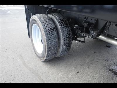 2019 Ford F-550 Regular Cab DRW 4x2, Monroe Work-A-Hauler II Platform Body #111419 - photo 12