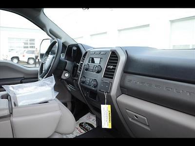 2019 Ford F-550 Regular Cab DRW 4x2, Monroe Work-A-Hauler II Platform Body #111419 - photo 15