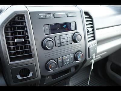 2019 Ford F-550 Regular Cab DRW 4x2, Monroe Work-A-Hauler II Platform Body #111419 - photo 18