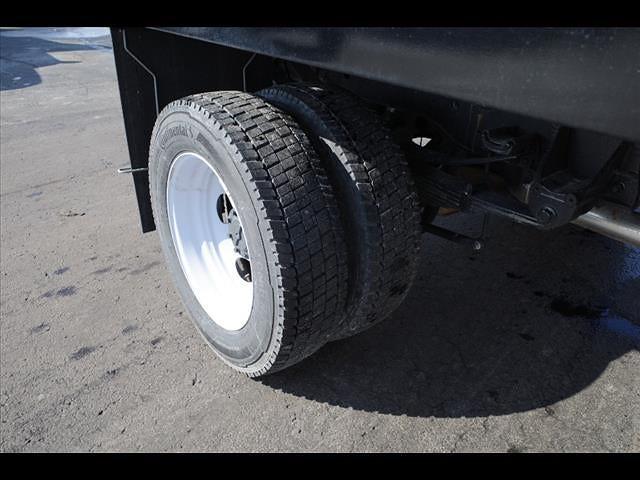 2019 Ford F-550 Regular Cab DRW 4x2, Platform Body #111453 - photo 12