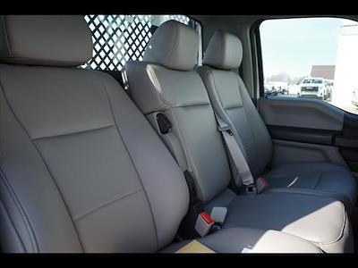 2019 Ford F-550 Regular Cab DRW 4x2, Platform Body #111453 - photo 13