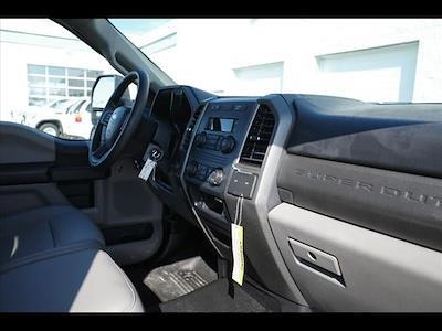2019 Ford F-550 Regular Cab DRW 4x2, Platform Body #111453 - photo 14
