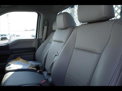 2019 Ford F-550 Regular Cab DRW 4x2, Platform Body #111453 - photo 16