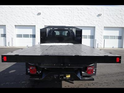 2019 Ford F-550 Regular Cab DRW 4x2, Platform Body #111453 - photo 7