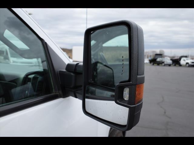 2017 Chevrolet Silverado 2500 Crew Cab 4x4, Monroe MSS II Service Body #111475 - photo 10