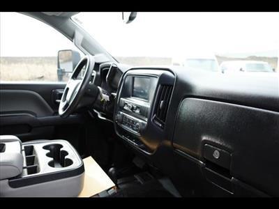 2017 Chevrolet Silverado 2500 Crew Cab 4x4, Monroe MSS II Service Body #111475 - photo 16