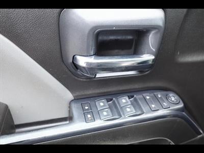 2017 Chevrolet Silverado 2500 Crew Cab 4x4, Monroe MSS II Service Body #111475 - photo 19