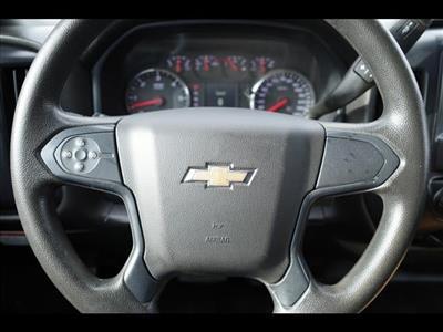 2017 Chevrolet Silverado 2500 Crew Cab 4x4, Monroe MSS II Service Body #111475 - photo 22