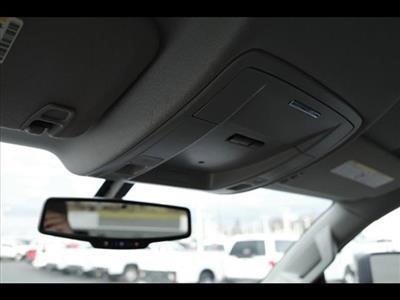 2017 Chevrolet Silverado 2500 Crew Cab 4x4, Monroe MSS II Service Body #111475 - photo 26
