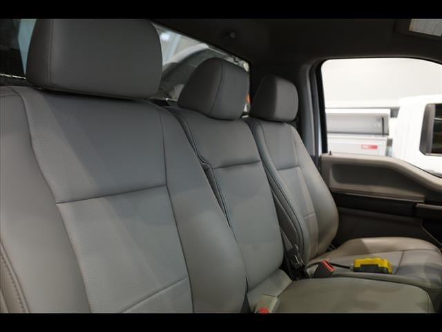 2019 Ford F-550 Regular Cab DRW 4x2, Dump Body #111520 - photo 15