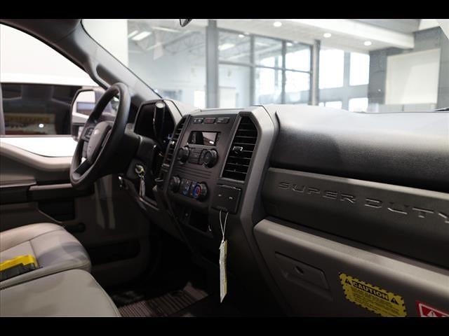 2019 Ford F-550 Regular Cab DRW 4x2, Dump Body #111520 - photo 16