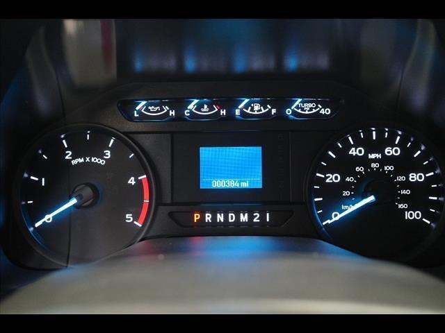 2019 Ford F-550 Regular Cab DRW 4x2, Dump Body #111520 - photo 23