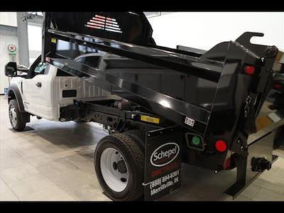 2019 Ford F-550 Regular Cab DRW 4x2, Dump Body #111520 - photo 11