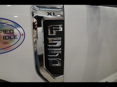 2019 Ford F-550 Regular Cab DRW 4x2, Dump Body #111520 - photo 6