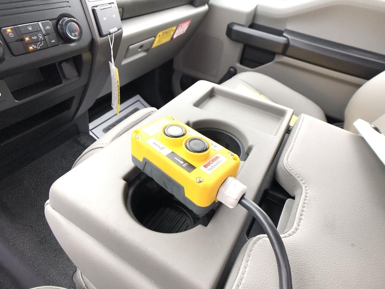 2019 Ford F-550 Regular Cab DRW 4x2, Dump Body #111522 - photo 11