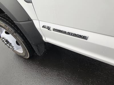 2019 Ford F-550 Regular Cab DRW 4x2, Dump Body #111522 - photo 13