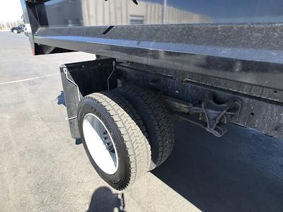 2019 Chevrolet Silverado 5500 Crew Cab DRW 4x4, Monroe MTE-Zee Dump Body #111578 - photo 10