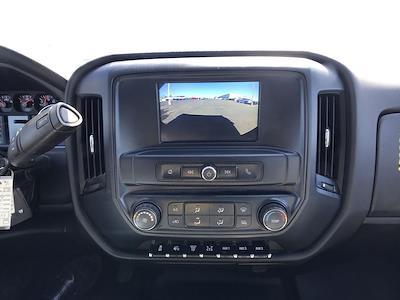 2019 Chevrolet Silverado 5500 Crew Cab DRW 4x4, Monroe MTE-Zee Dump Body #111578 - photo 12