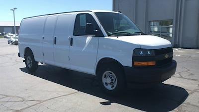 2020 Chevrolet Express 2500 4x2, Upfitted Cargo Van #111613 - photo 5