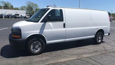 2020 Chevrolet Express 2500 4x2, Upfitted Cargo Van #111613 - photo 7