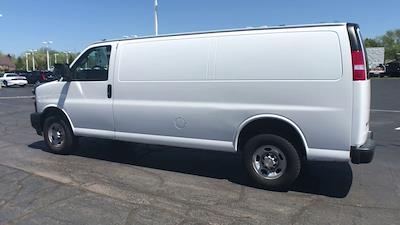 2020 Chevrolet Express 2500 4x2, Upfitted Cargo Van #111613 - photo 9