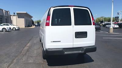 2020 Chevrolet Express 2500 4x2, Upfitted Cargo Van #111613 - photo 10