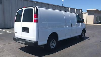 2020 Chevrolet Express 2500 4x2, Upfitted Cargo Van #111613 - photo 3