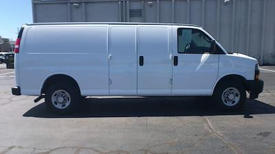 2020 Chevrolet Express 2500 4x2, Upfitted Cargo Van #111613 - photo 11