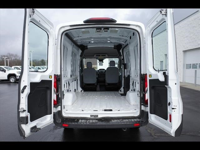 2019 Ford Transit 250 Med Roof 4x2, Empty Cargo Van #111615 - photo 1