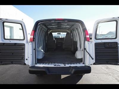 2019 Chevrolet Express 2500 4x2, Empty Cargo Van #111626 - photo 2