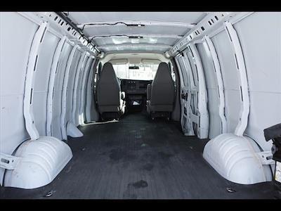 2020 Chevrolet Express 2500 4x2, Empty Cargo Van #111651 - photo 2