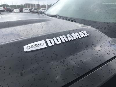 2019 Silverado 3500 Regular Cab DRW 4x4,  Dump Body #111653 - photo 16