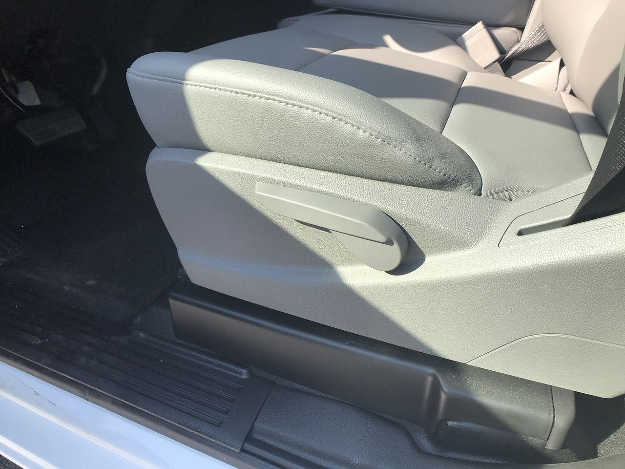 2020 Chevrolet Silverado 4500 Regular Cab DRW 4x2, Monroe Work-A-Hauler II Platform Body #111666 - photo 12
