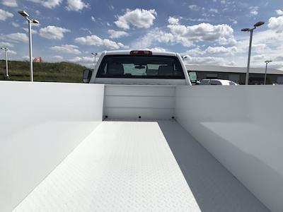 2019 Silverado 4500 Regular Cab DRW 4x2,  Monroe Truck Equipment MSS II Service Body #111667 - photo 12