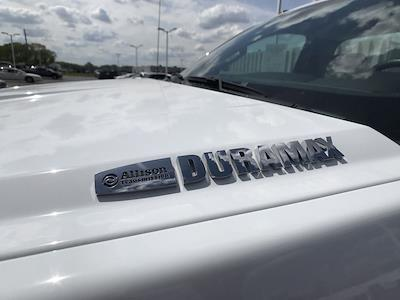 2019 Silverado 4500 Regular Cab DRW 4x2,  Monroe Truck Equipment MSS II Service Body #111667 - photo 13