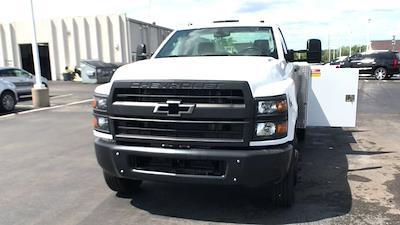 2019 Silverado 4500 Regular Cab DRW 4x2,  Monroe Truck Equipment MSS II Service Body #111667 - photo 4