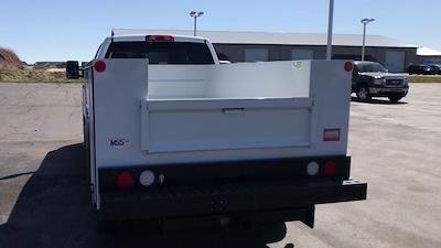 2019 Chevrolet Silverado 2500 Crew Cab 4x4, Service Body #111668 - photo 8